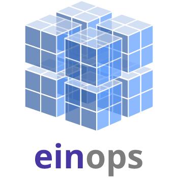 einops package logo
